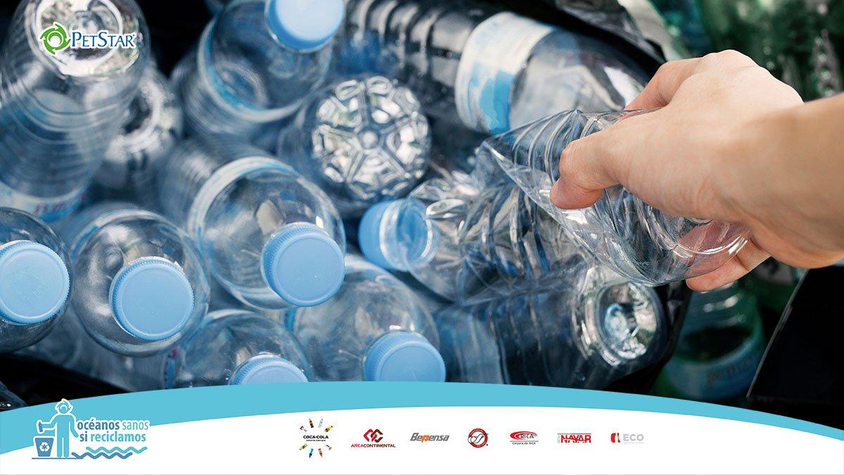 Cómo evitar un mar de plástico: Océanos Sanos Si Reciclamos