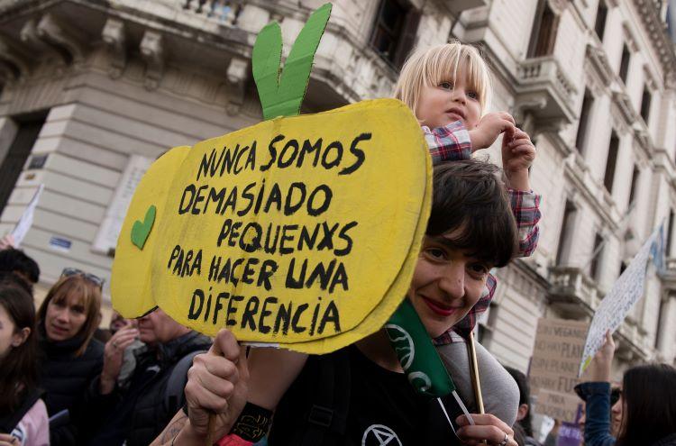 Argentina y la tentación de las energías fósiles: