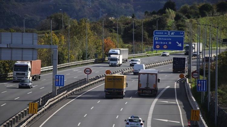 Peajes mas justos y ecológicos para las carreteras de Europa