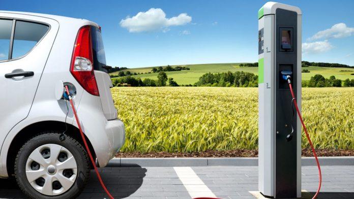 Por primera vez se vendieron mas autos eléctricos que diesel.
