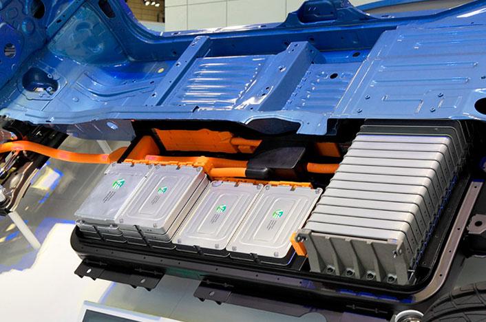 La primera planta de reciclaje de baterías de vehículos eléctricos estará en España
