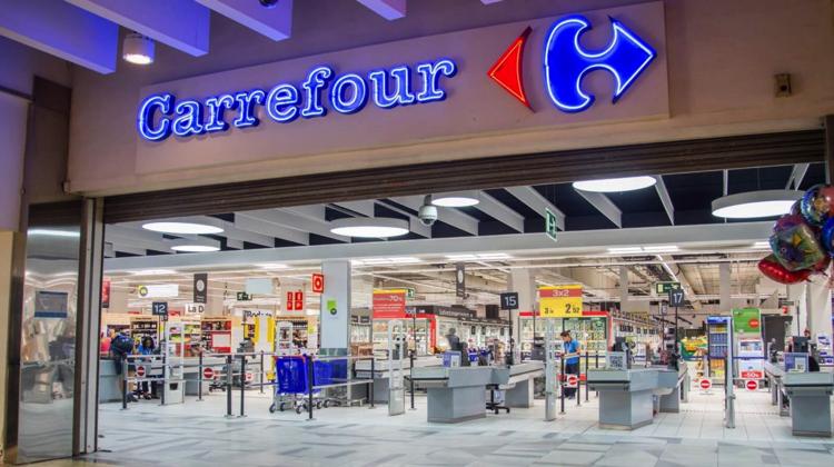 Carrefour lanza Tex Reciclado, su línea de ropa elaborada con materias primas reutilizadas
