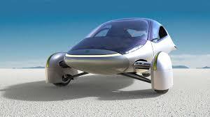 Ya esta a la venta el auto eléctrico más eficiente del mundo.