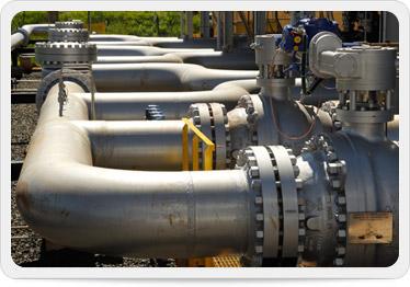 Primera exportación de etanol a través de oleoducto en Brasil