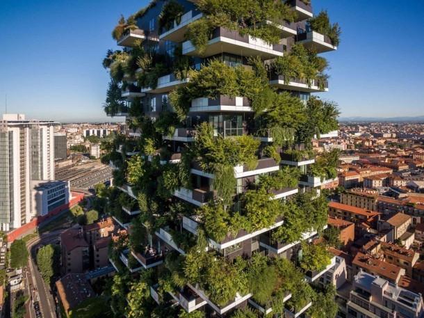 Crecen las smart y green cities