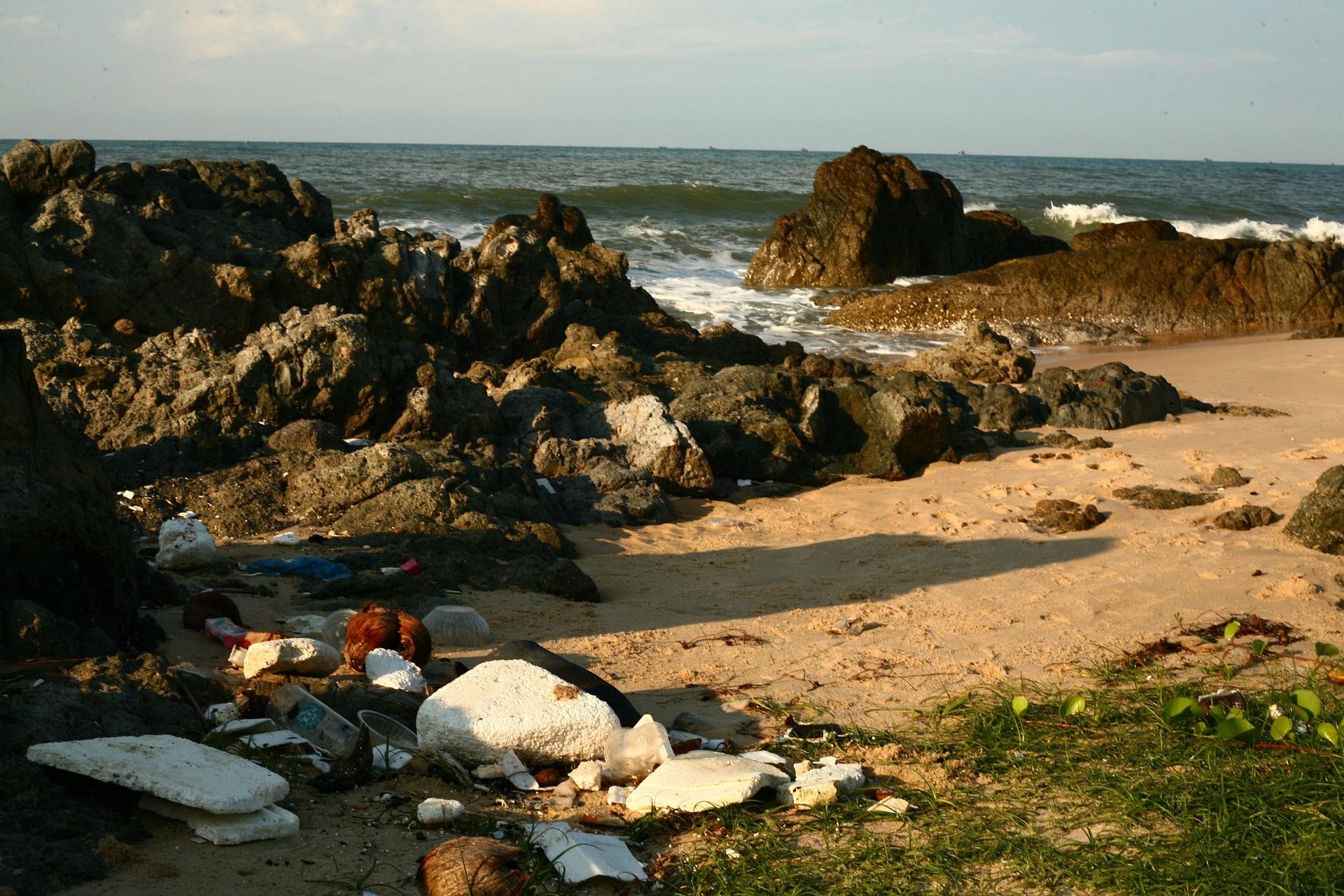 Reciclando pañales, ayudaremos al planeta