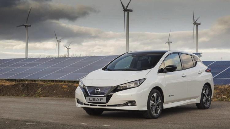 Nissan construirá una fábrica de baterías para apostar de lleno a los autos eléctricos