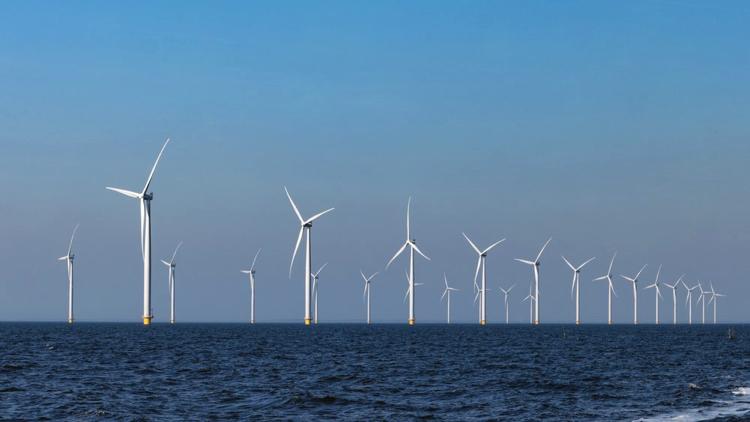 Alemania facilita la producción de hidrógeno verde en el mar con un nuevo reglamento